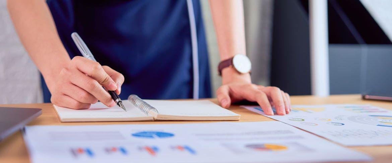 Važnost poslovnog plana za poduzetnika